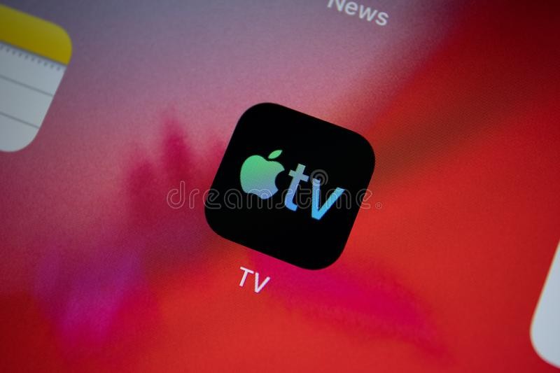 Tv Icon Stock Images - Download 1,464 Royalty Free Photos