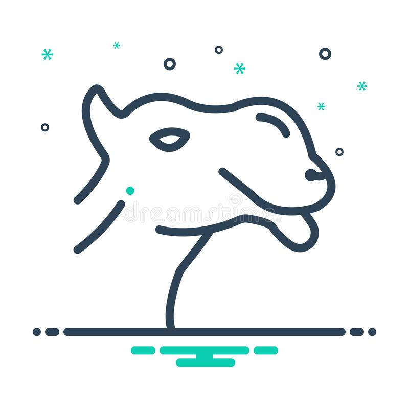 Camel Face Stock Illustrations – 556 Camel Face Stock