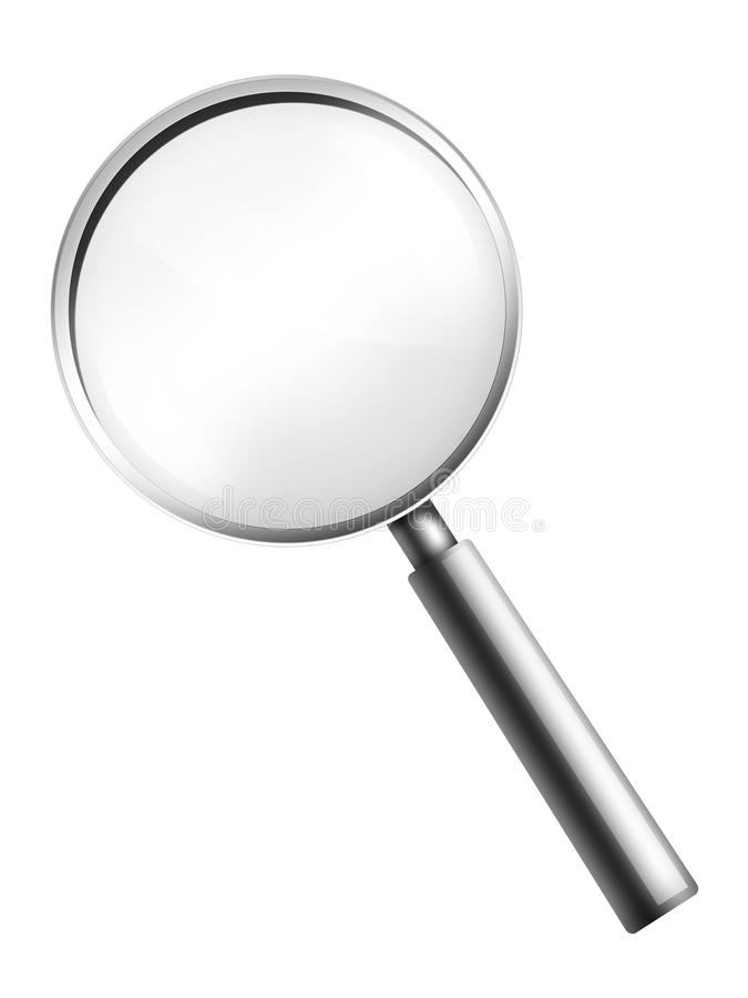 Download Icon Find stock illustration. Image of icon, find, handle - 10592175