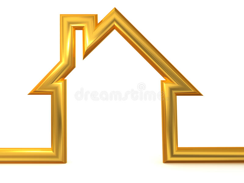 Download Icon Home stock illustration. Illustration of building - 10025263