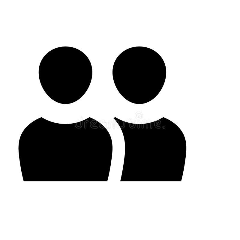 Add user icon. Social media profile symbol. Ä°con, person, add, user, symbol, profile, web, business, sign, vector, avatar, design, human, communication vector illustration