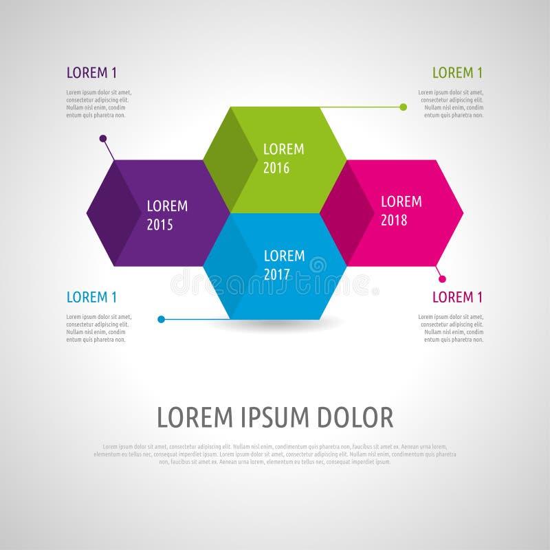 Icon Set and Infographics. stock image