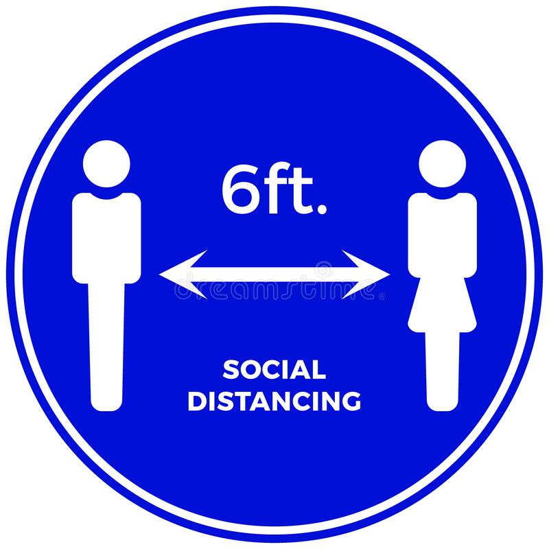 0 Social Distancing Clip Art Free Stock Photos Stockfreeimages