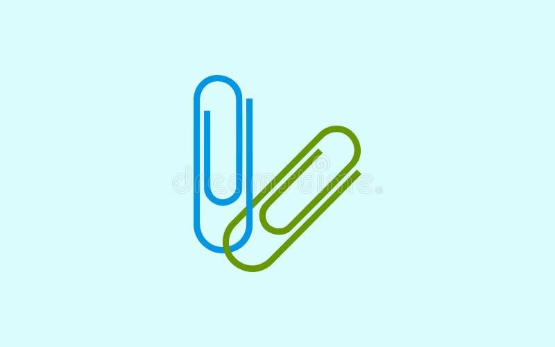 Icon symbol. Set colored paper clips isolation. Stylish vector illustration for web design. Icon symbol. Set colored paper clips isolation. Stylish vector vector illustration