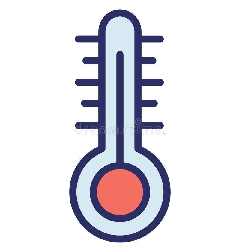Icona centigrado di vettore che può modificato facilmente o pubblicare royalty illustrazione gratis