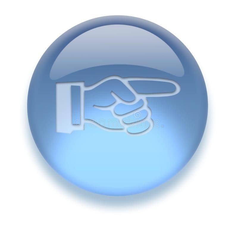 Download Icona del Aqua illustrazione di stock. Illustrazione di lucido - 3882183