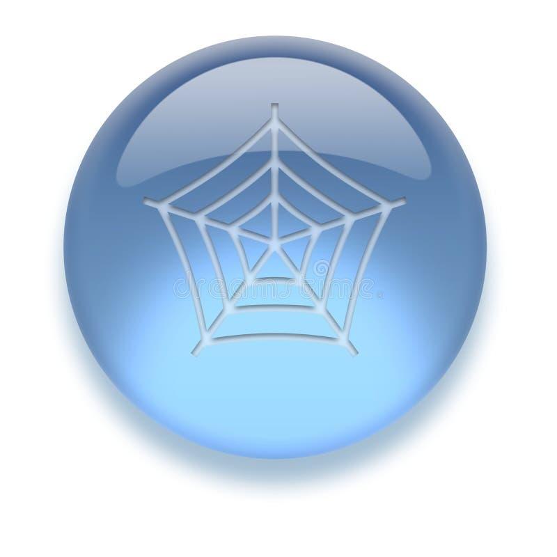 Download Icona del Aqua illustrazione di stock. Illustrazione di lucido - 3882416