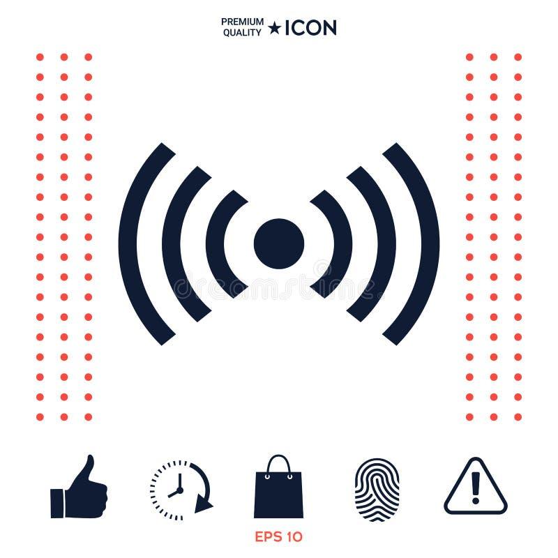 Download Icona Del Collegamento A Internet Illustrazione Vettoriale - Illustrazione di tecnologia, disponibile: 117975672