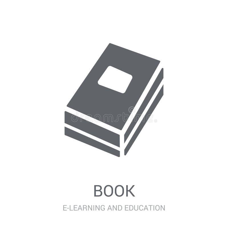 Icona del libro  illustrazione vettoriale
