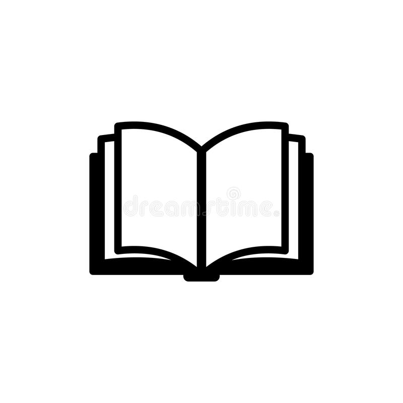 Icona del libro Paese del colpo di colore di busines del Internet di Web di corsa del pianeta della terra del cerchio del globo fotografia stock libera da diritti