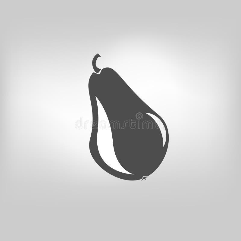 Icona del mango di vettore royalty illustrazione gratis