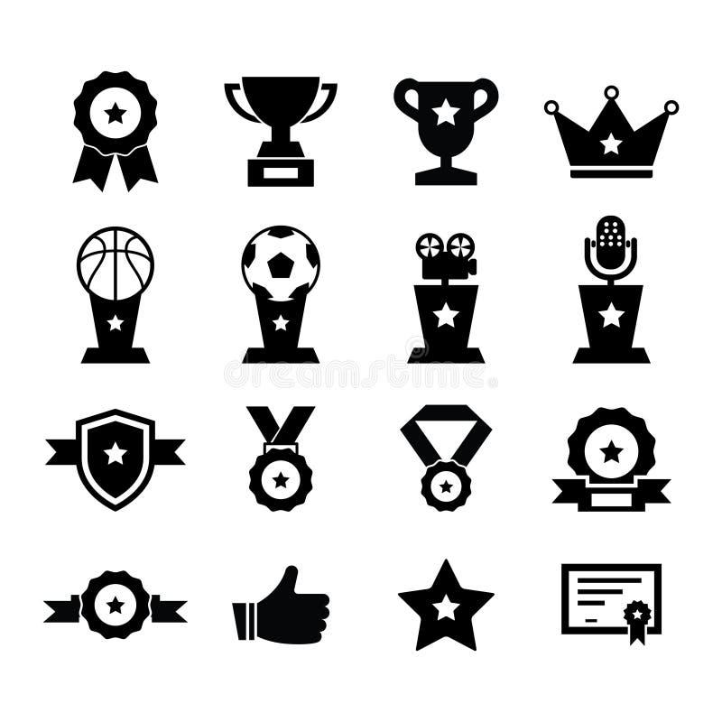 Icona del premio royalty illustrazione gratis