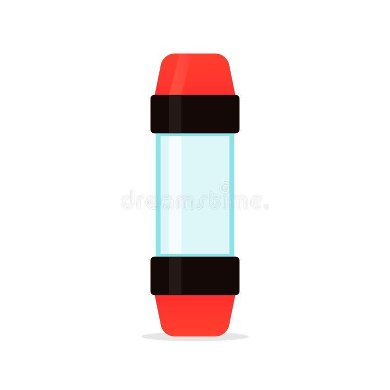 Icona del tubo pneumatico royalty illustrazione gratis