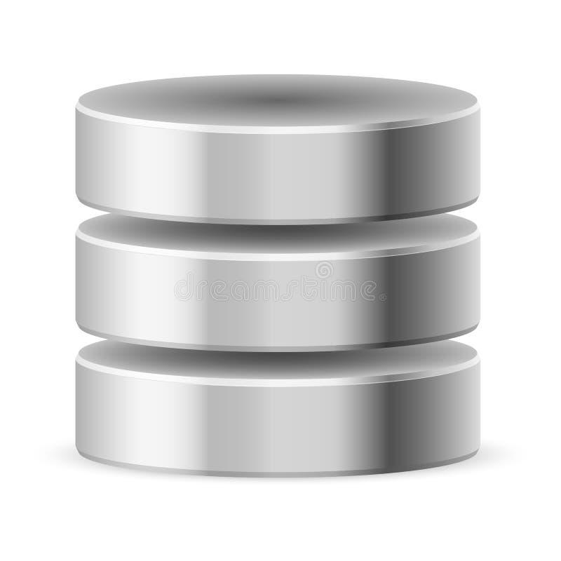 Icona della base di dati