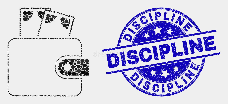 Icona della borsa dei contanti del pixel di vettore e filigrana graffiata di disciplina illustrazione vettoriale