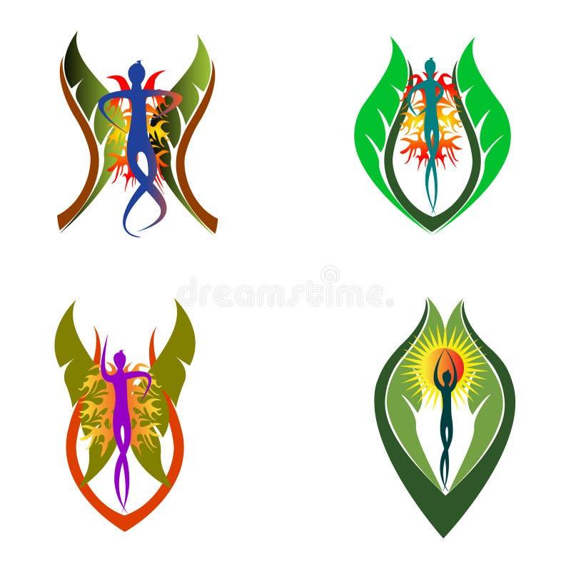 Icona della natura royalty illustrazione gratis