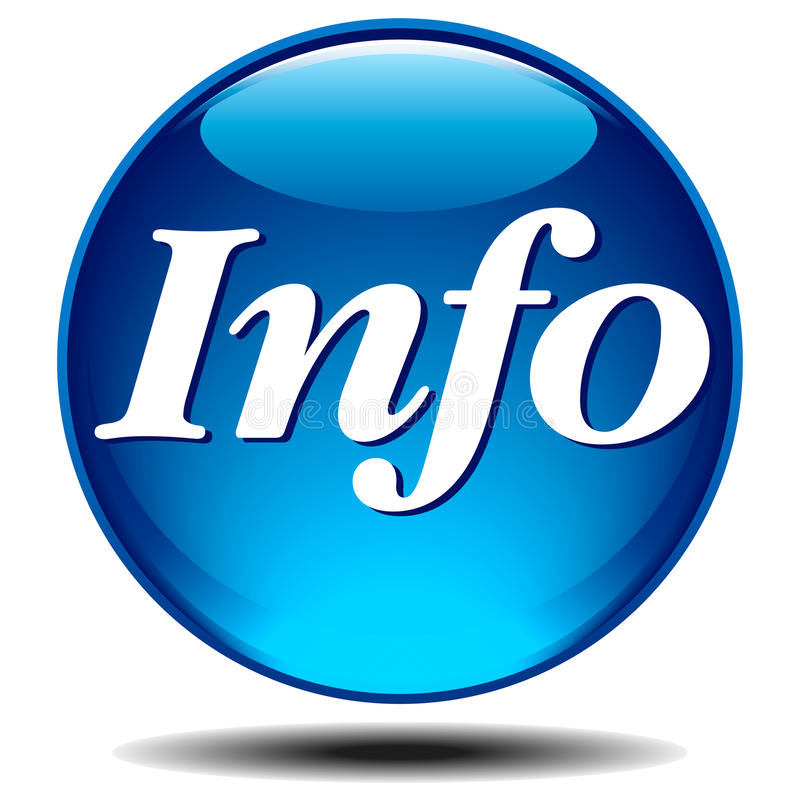 Icona di Info illustrazione vettoriale. Illustrazione di richiesta -  17480077