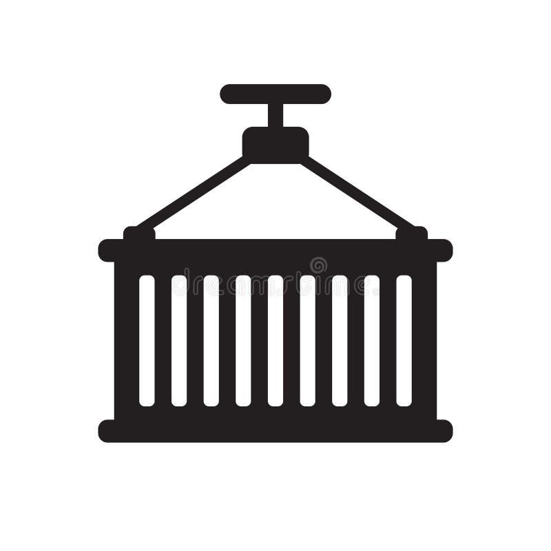 Icona di logistica  royalty illustrazione gratis
