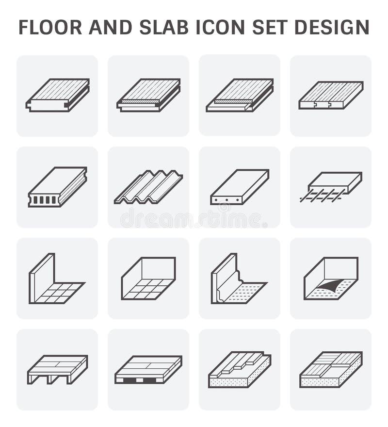 Icona di piastrelle royalty illustrazione gratis