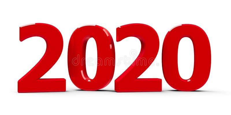 Risultati immagini per 2020 logo rosso