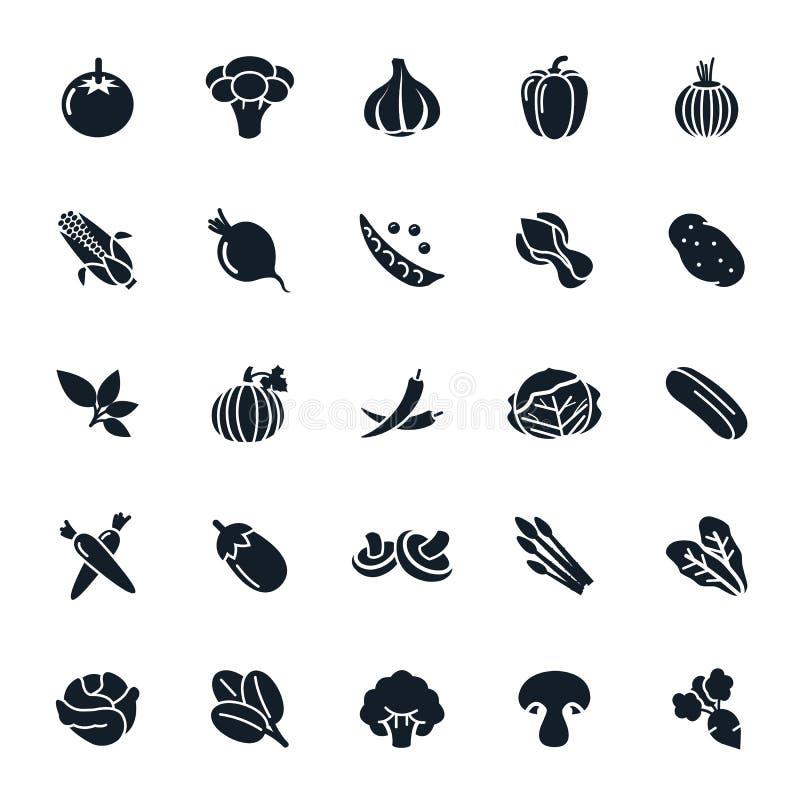 Icona di verdure royalty illustrazione gratis