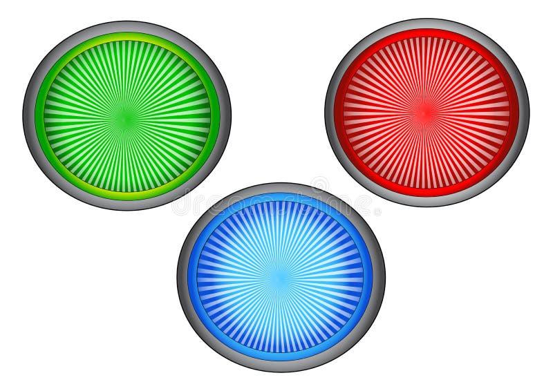 Icona di Web immagini stock libere da diritti