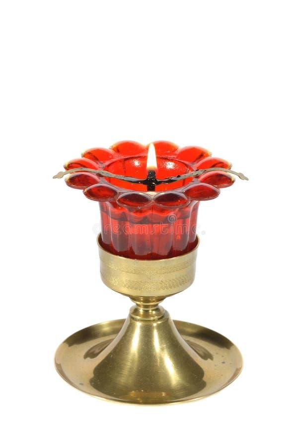 Icona-lampada fotografia stock