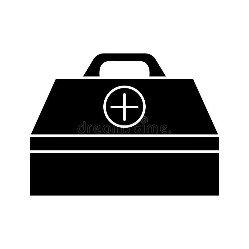 Icona piana di vettore per web design illustrazione di stock