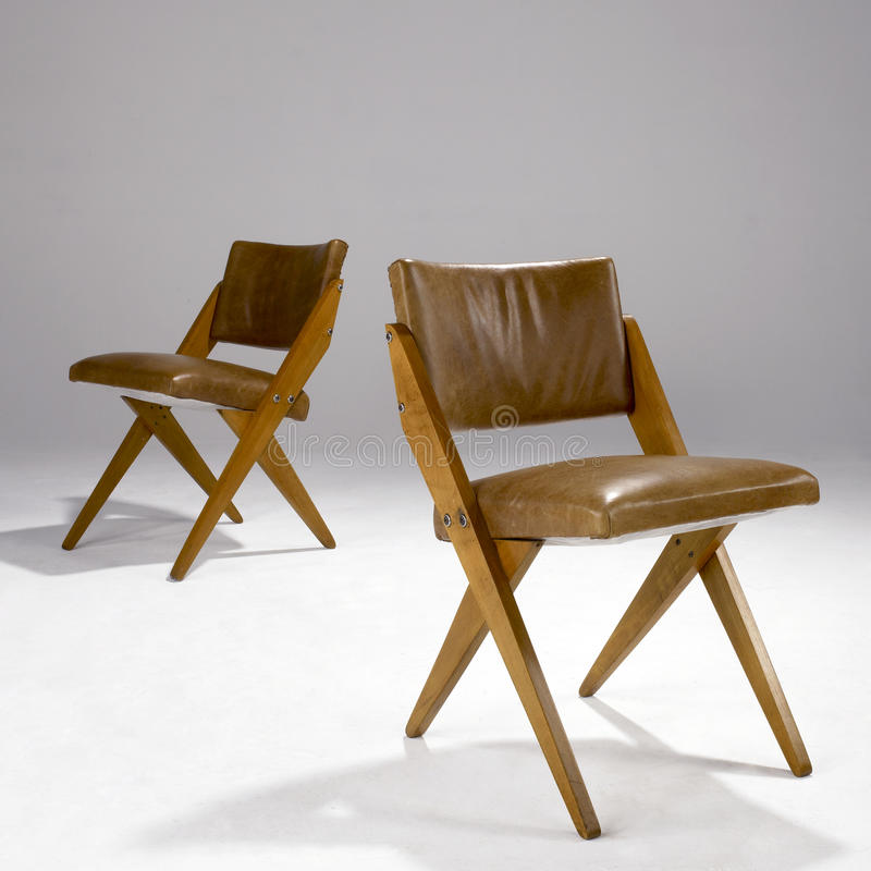 Iconic Modern Design Chairs Editorial Photo Image 12444686