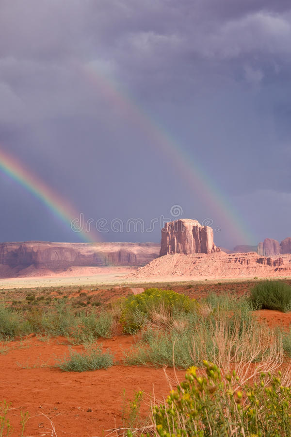 Download Iconic Southwest stock photo. Image of lucky, butte, arid - 15724564