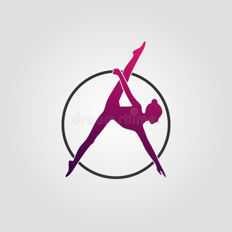 Icono aéreo del logotipo aislado en el vector blanco del fondo libre illustration