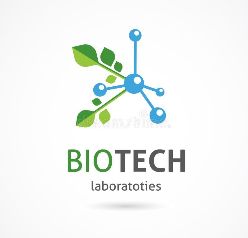 Icono alternativo natural de la medicina herbaria libre illustration