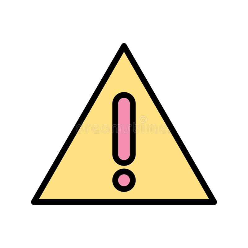 Icono de cuidado del vector del tablero ilustración del vector