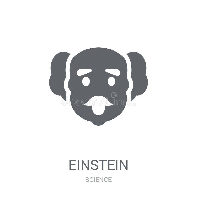 Icono de Einstein  libre illustration