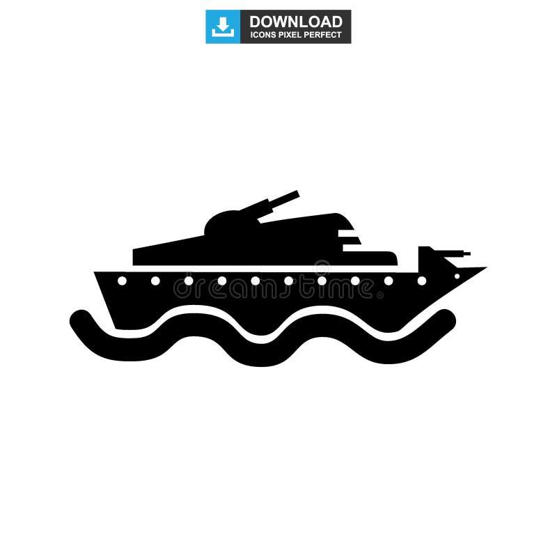 Icono de envío o símbolo de signo aislado Ilustración vectorial libre illustration