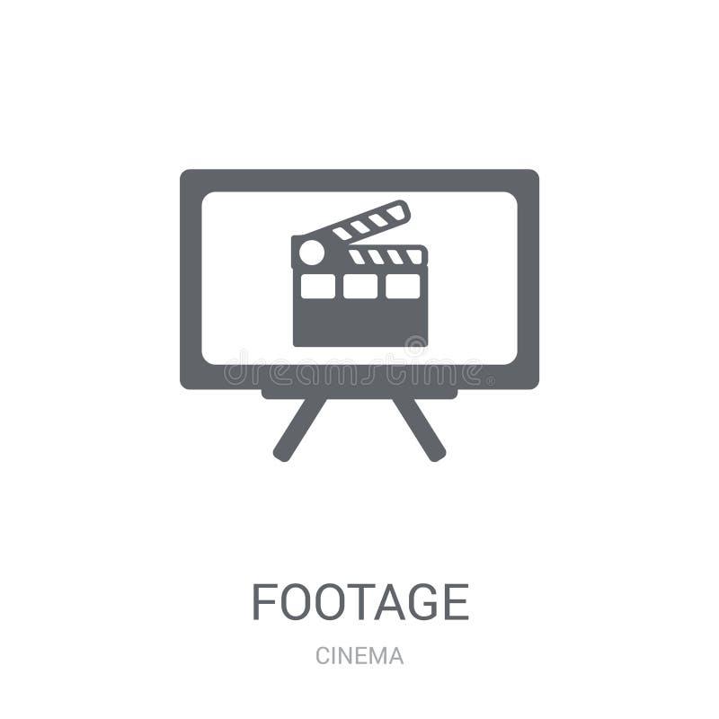 icono de la cantidad Concepto de moda del logotipo de la cantidad en el fondo blanco franco libre illustration