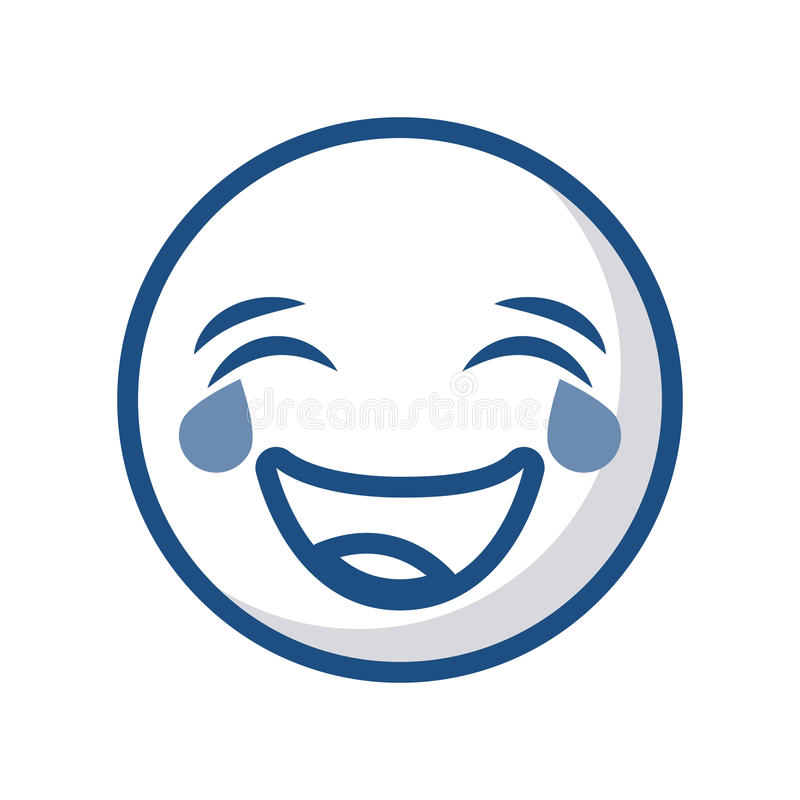 Icono de la cara del Emoticon libre illustration