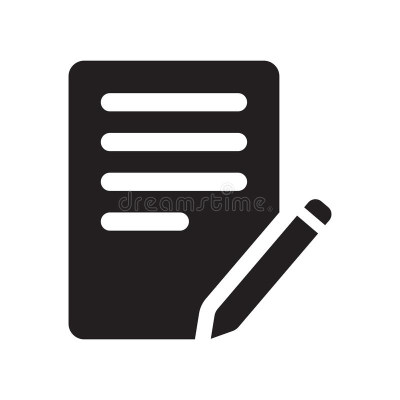 Icono de la encuesta  libre illustration
