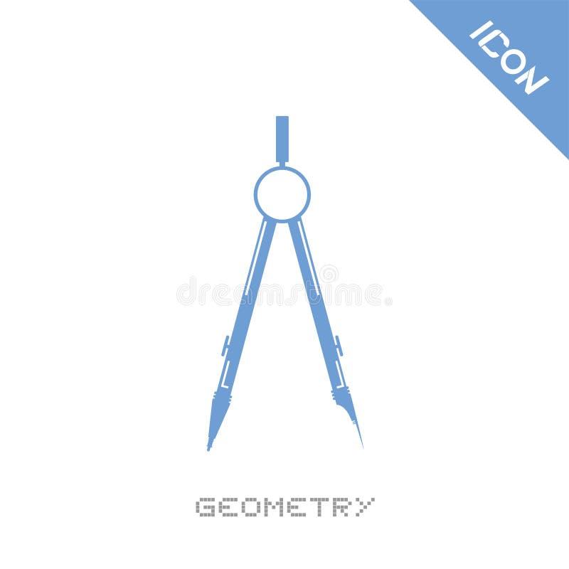 Icono de la geometría libre illustration