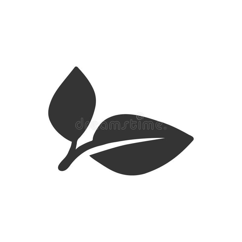 Icono de la medicina herbaria libre illustration