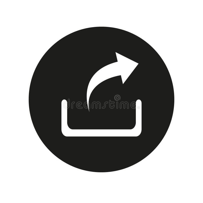 Icono de la parte en estilo plano de moda aislado en fondo Símbolo de la página del icono de la parte para su logotipo del icono  libre illustration
