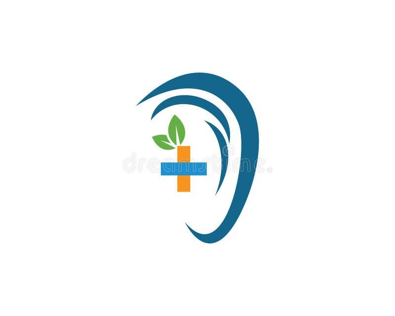 Icono de Logo Template de la audiencia libre illustration