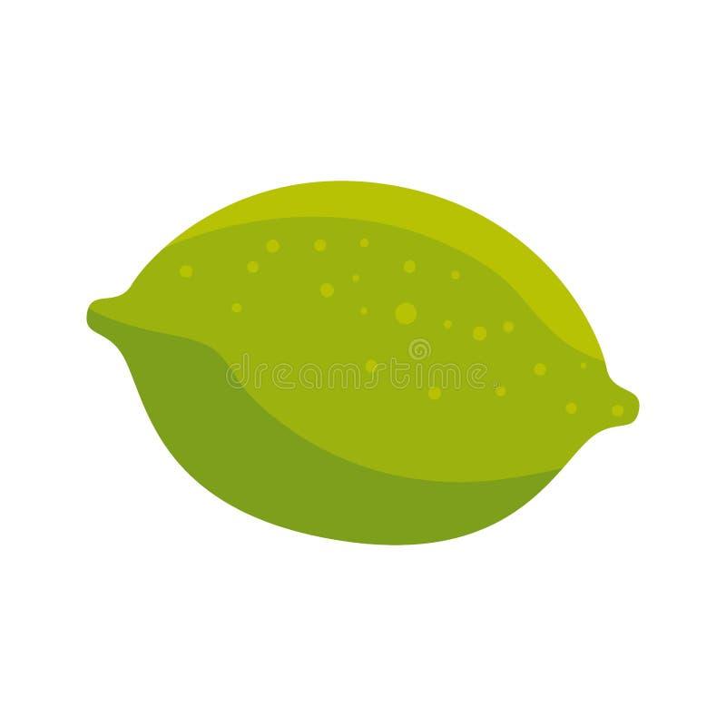 icono de los agrios del limón libre illustration