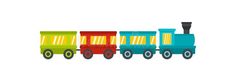 Icono de los carros, estilo plano libre illustration