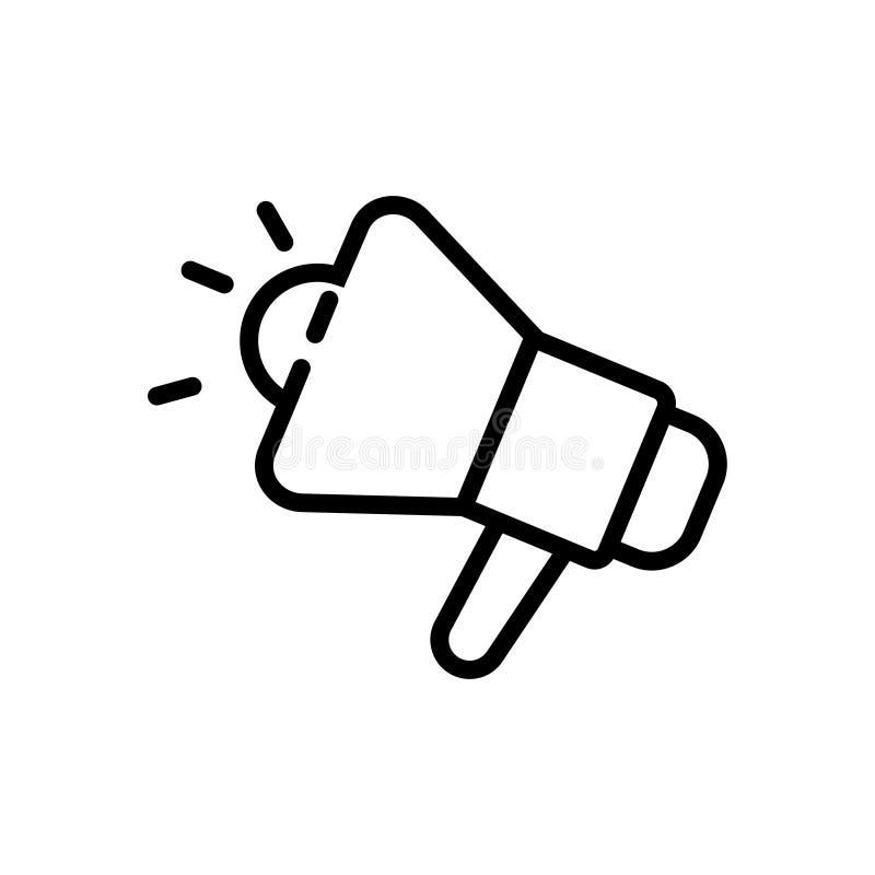 icono de los promotores libre illustration