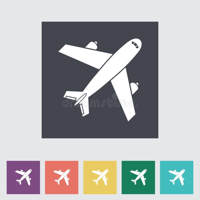 Icono del aeropuerto. libre illustration