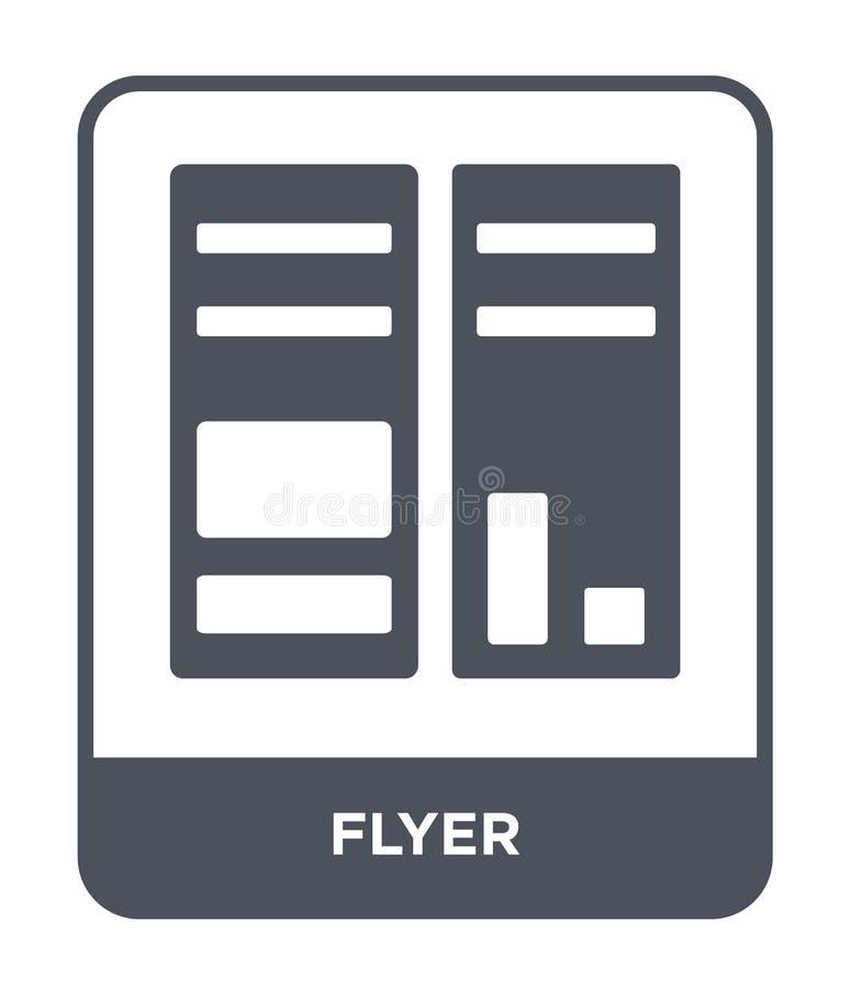 icono del aviador en estilo de moda del diseño icono del aviador aislado en el fondo blanco símbolo plano simple y moderno del ic stock de ilustración