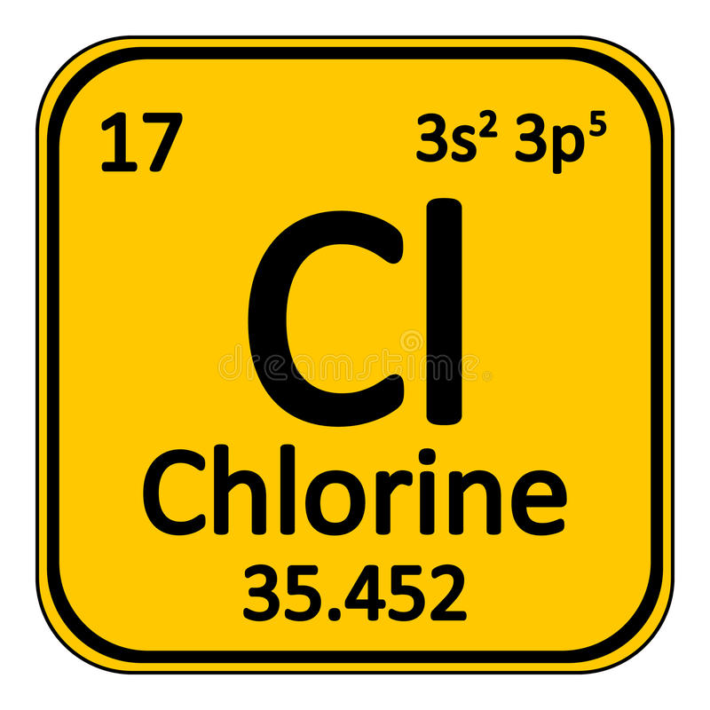 Icono del cloro del elemento de tabla peridica stock de ilustracin download icono del cloro del elemento de tabla peridica stock de ilustracin ilustracin de primordial urtaz Choice Image