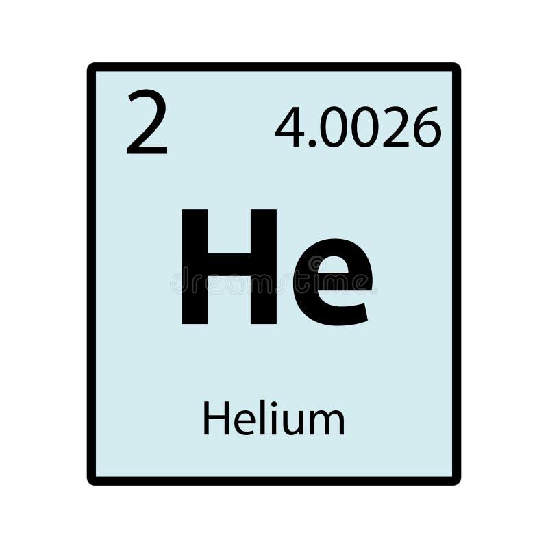 Icono del color del elemento de tabla peridica del helio en blanco download icono del color del elemento de tabla peridica del helio en blanco stock de ilustracin urtaz Image collections