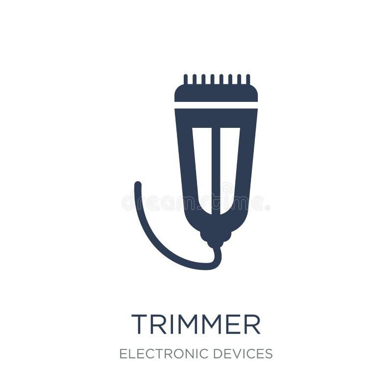 icono del condensador de ajuste  libre illustration